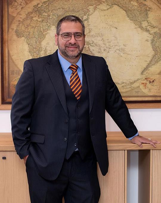 George Minas